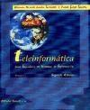 Libro Teleinformatica Para Ingenieros En Sistemas De Informacion Vol.1