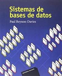 Libro Sistemas De Bases De Datos