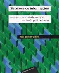 Libro Sistemas De Informacion