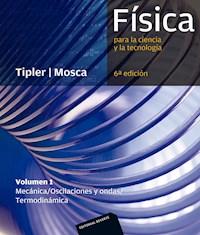 Libro Fisica Para La Ciencia Y La Tecnologia ( Volumen 1 )