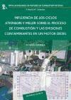 Libro Influencia De Los Ciclos Atkinson Y Miller Sobre El Proceso De Combustion