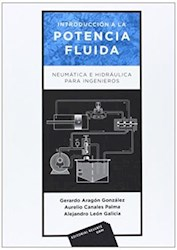 Libro Introduccion A La Potencia Fluida