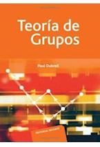 Papel TEORIA DE GRUPOS