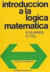 Libro Introduccion A La Logica Matematica