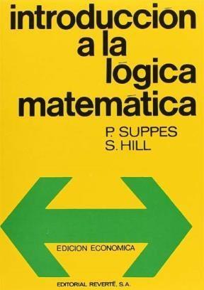 Papel Introducción A La Lógica Matemática