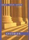 Papel Calculus Volumen I