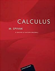 Libro Calculus