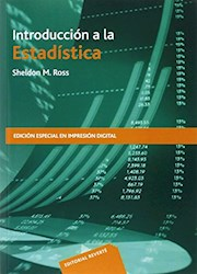 Libro Introduccion A La Estadistica