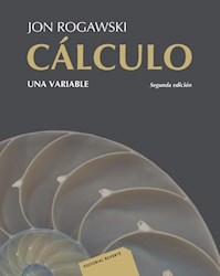 Libro Calculo : Una Variable