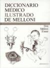 Papel Diccionario Medico Ilustrado De Melloni