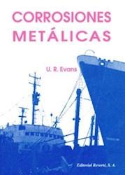 Libro Corrosiones Metalicas