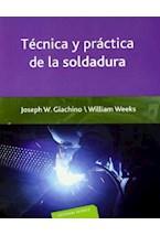 Papel TECNICA Y PRACTICA DE LA SOLDADURA
