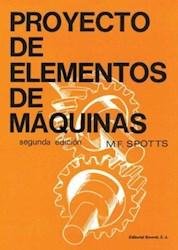 Libro Proyectos De Elementos De Maquinas