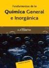 Libro Fundamentos De La Quimica General E Inorganica