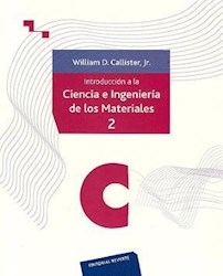 Libro Introduccion A La Ciencia E Ingenieria De Los Materiales ( Volumen 2 )