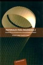 Libro 2. Materiales Para Ingenieria