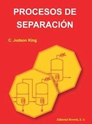 Libro Procesos De Separacion