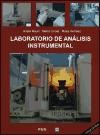 Libro Laboratorio De Analisis Instrumental