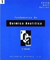 Libro Fundamentos De Quimica Analitica ( Tomo 1 )