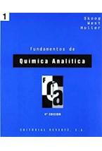 Papel 1. FUNDAMENTOS DE QUIMICA ANALITICA