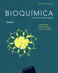 Libro Bioquimica ( Volumen 1 )