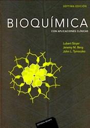 Libro Bioquimica ( 2 Volumenes )