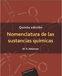 Libro Nomenclatura De Sustancias Quimicas