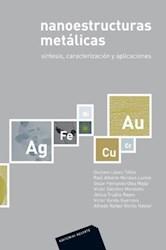 Libro Nanoestructuras Metalicas