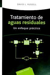 Libro Tratamiento De Aguas Residuales