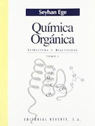 Libro Quimica Organica ( Tomo 2 )