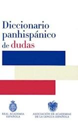 Papel Diccionario Panhispanico De Dudas