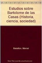 Papel ESTUDIOS SOBRE BARTOLOME DE LAS CASAS