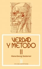 Papel VERDAD Y METODO II