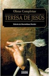 Papel OBRAS COMPLETAS (SANTA TERESA DE JESUS)