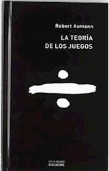 Papel LA TEORIA DE LOS JUEGOS