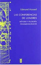 Papel LAS CONFERENCIAS DE LONDRES
