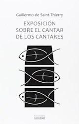Papel EXPOSICION SOBRE EL CANTAR DE LOS CANTARES