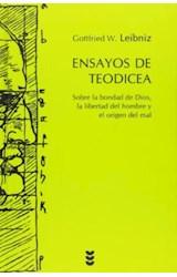 Papel ENSAYO DE TEODICEA