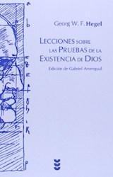 Papel LECCIONES SOBRE LAS PRUEBAS DE LA EXISTENCIA DE DIOS