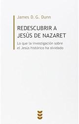 Papel REDESCUBRIR A JESUS DE NAZARET