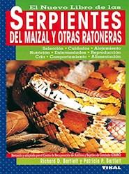 Papel Serpientes Del Maizal Y Otras Ratoneras