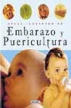 Papel Atlas Ilustrado De Embarazo Y Puericultura