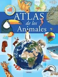 Papel Atlas De Los Animales
