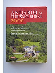 Papel Anuario De Turismo Rural 2005