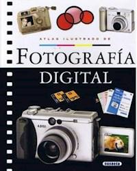 Papel Atlas Ilustrado De Fotografia Digital