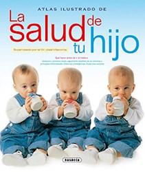 Papel Atlas Ilustrado De La Salud De Tu Hijo