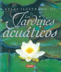 Papel Atlas Ilustrado De Los Jardines Acuaticos