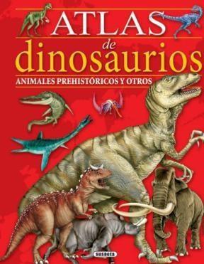 Papel Atlas De Los Dinosaurios