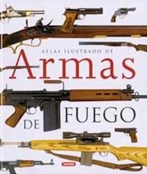 Papel Atlas Ilustrado De Armas De Fuego