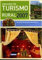 Papel Anuario De Turismo Rural 2007